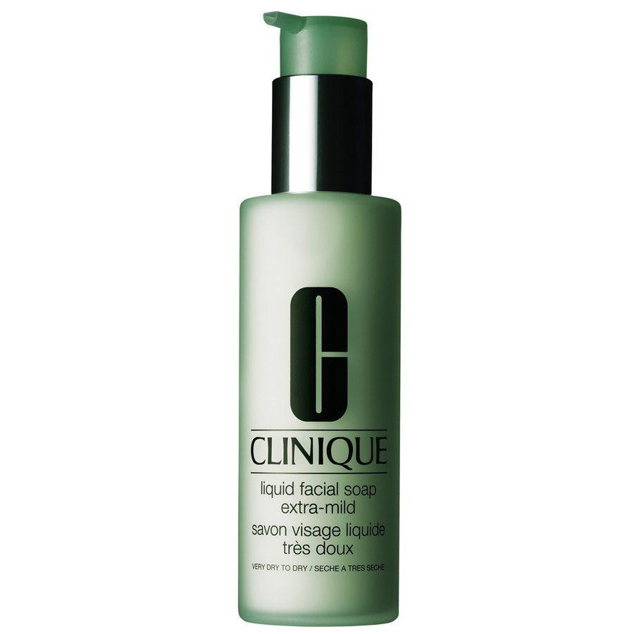 Clinique Liquid Facial Soap Extra Mild
