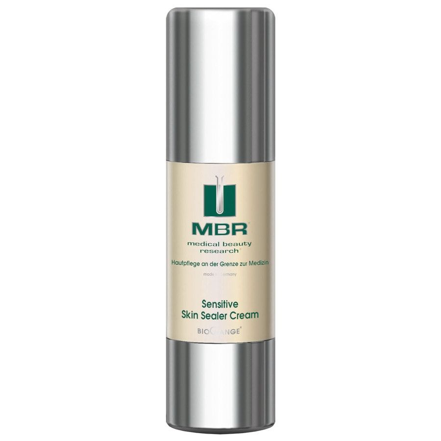 MBR Medical Beauty Research Sensitive Skin Sealer Cream