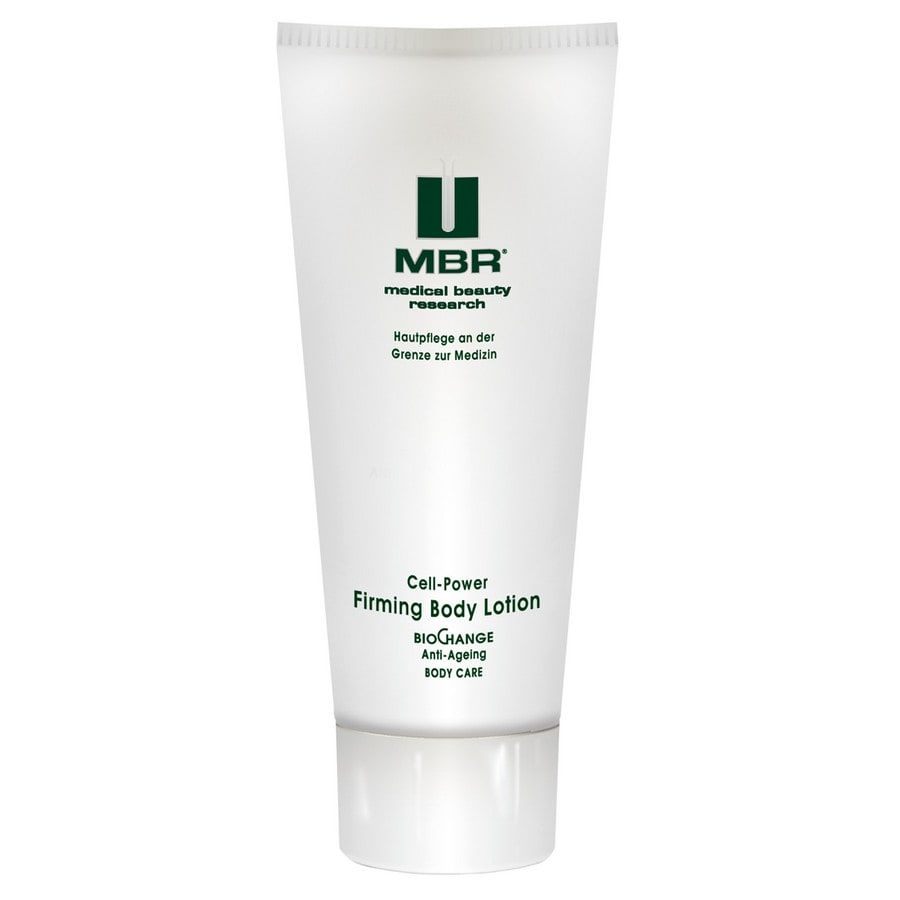 MBR Medical Beauty Research Cell-Power Firming Body Lotion