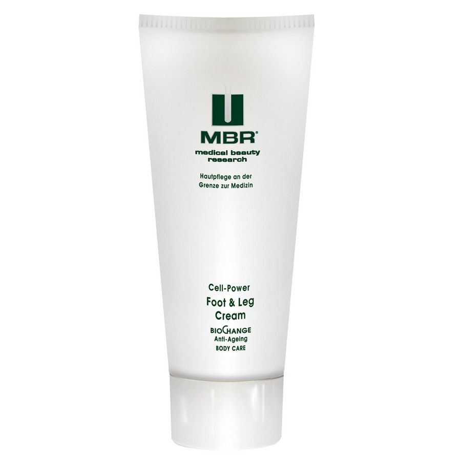 MBR Medical Beauty Research Cell-Power Foot & Leg Cream