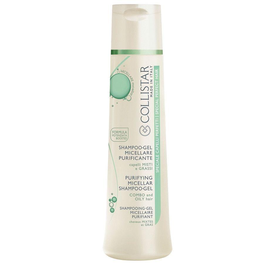 Collistar Purifying Micellar Shampoo-Gel