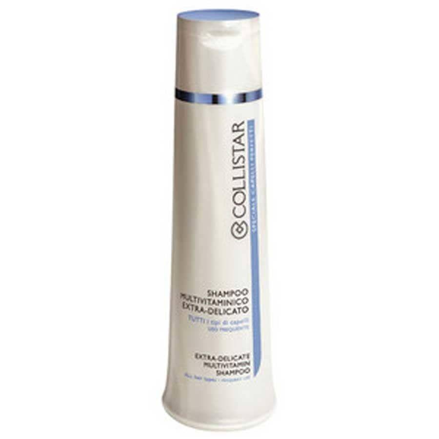 Collistar Multivitamin Shampoo
