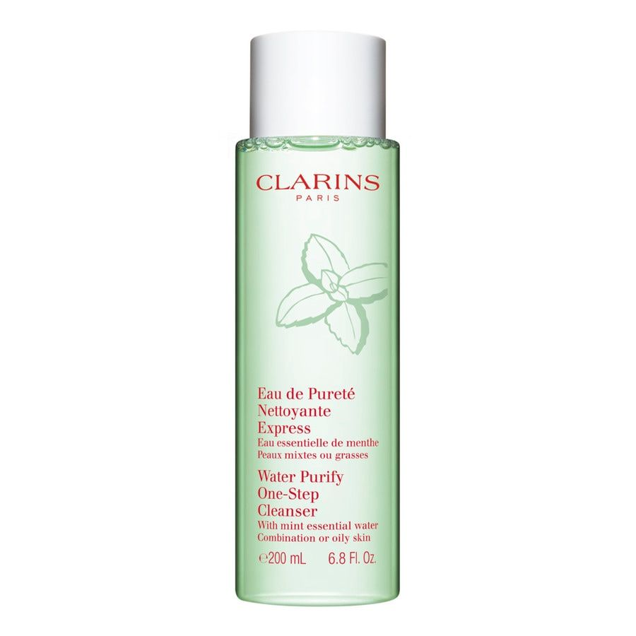 Clarins Water Purify Cleanser OS