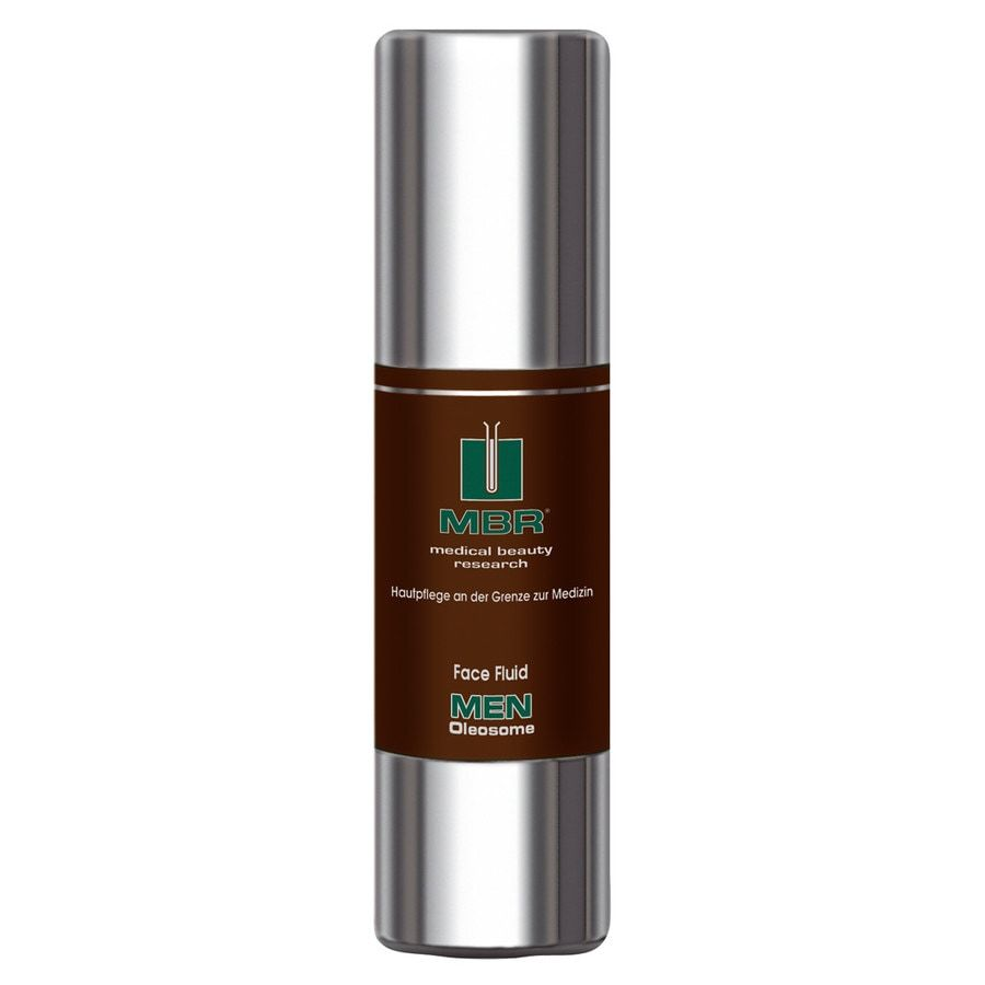 MBR Medical Beauty Research Face Fluid
