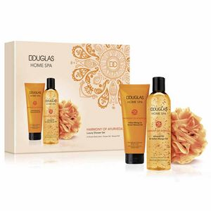 Douglas Collection Harmony of Ayurveda Luxury Shower Set