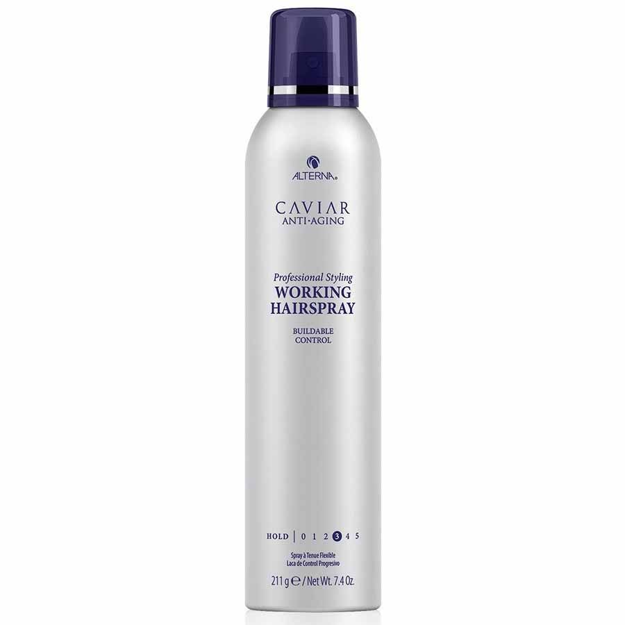 Alterna Caviar Anti-Aging Professional Working Hairspray