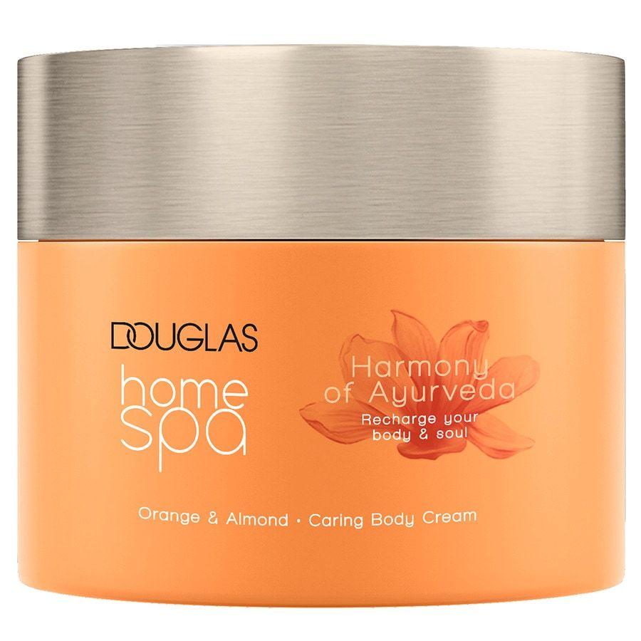 Douglas Collection Harmony of Ayurveda Body Cream