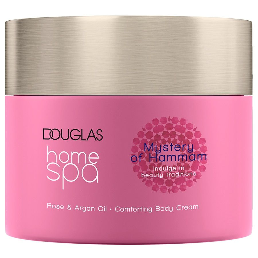 Douglas Collection Mystery of Hammam Body Cream