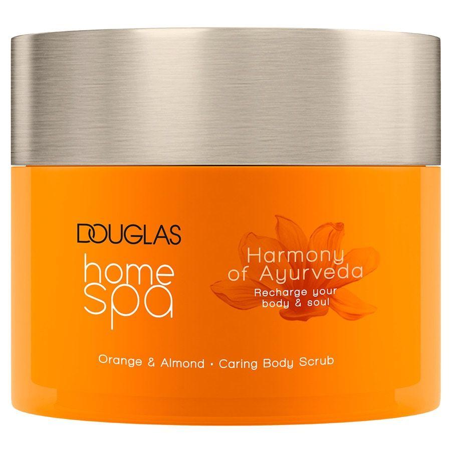 Douglas Collection Harmony of Ayurveda Body Scrub