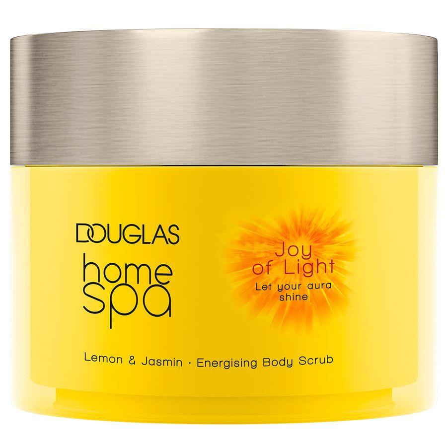 Douglas Collection Joy of Light Body Scrub