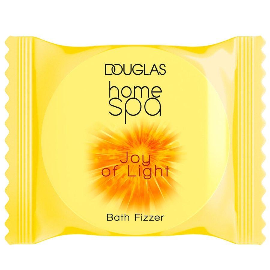 Douglas Collection Joy of Light Bath Fizzer