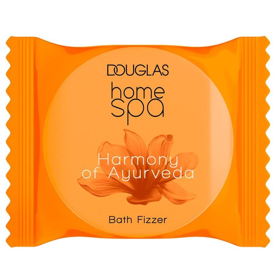 Douglas Collection Harmony of Ayurveda Bath Fizzer