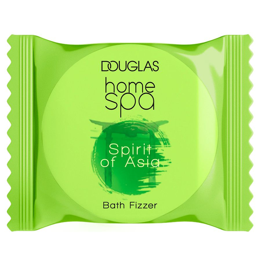 Douglas Collection Spirit of Asia Bath Fizzer