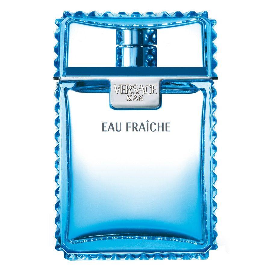 Versace Eau Fraiche After Shave