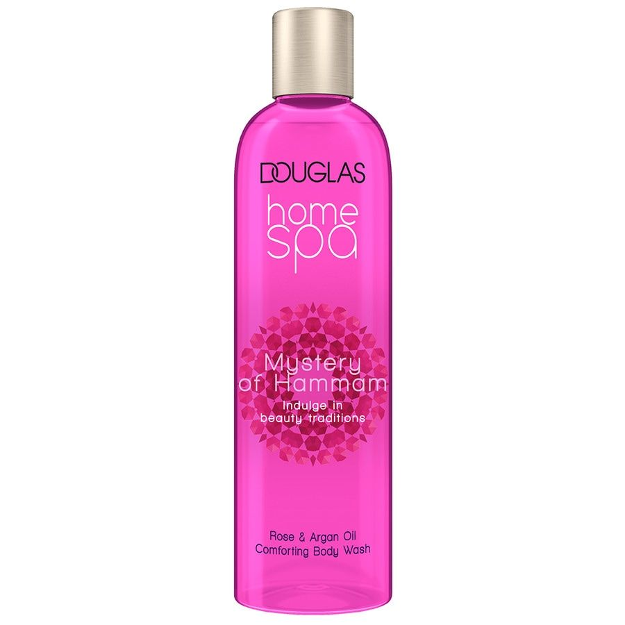 Douglas Collection Mystery of Hammam Body Wash