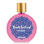 Desigual Fresh Festival