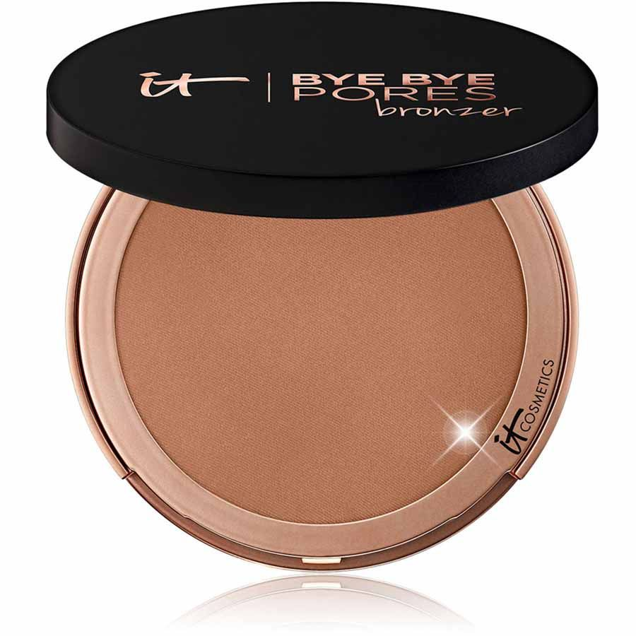 IT Cosmetics Bye Bye Pores Bronzer