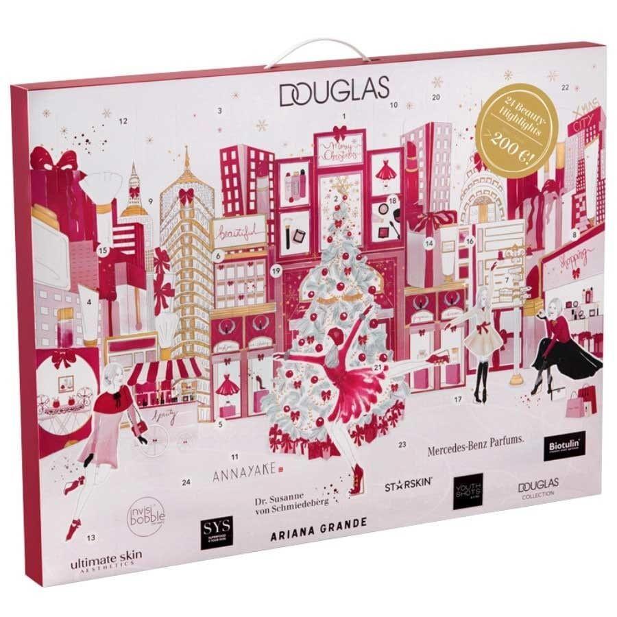 Douglas Collection Adventní kalendář 2019