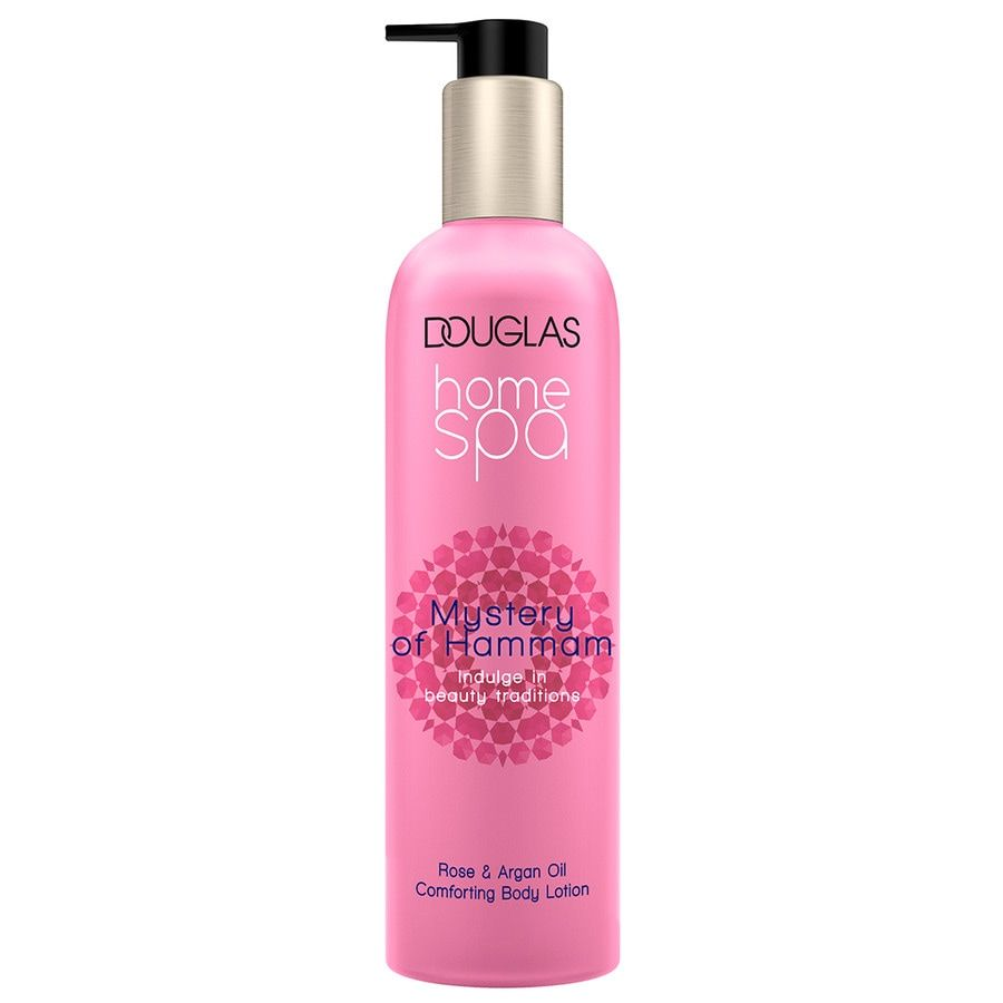 Douglas Collection Mystery of Hammam Body Lotion