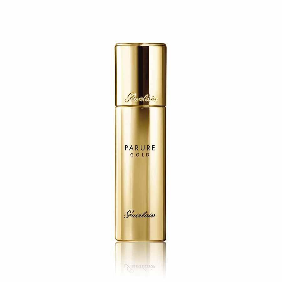Guerlain Parure Gold Fluid Make-up