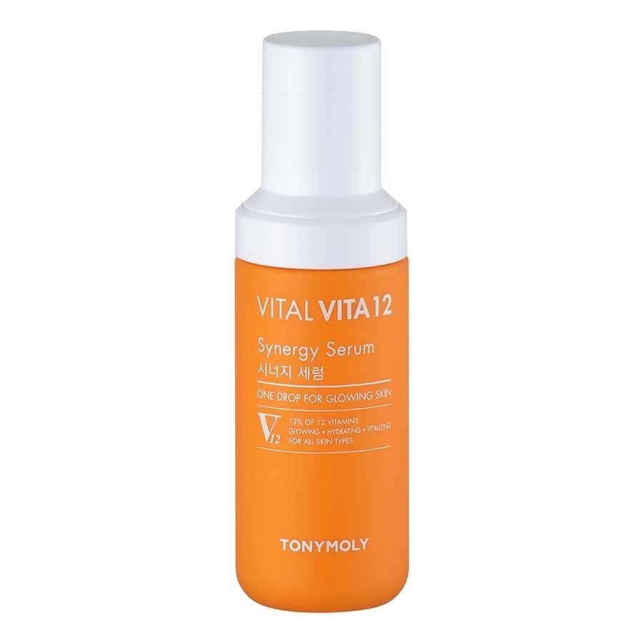 Tonymoly Vital Vita 12 Synergy Serum