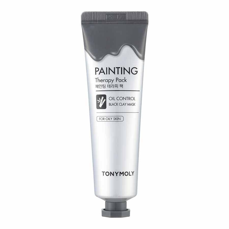 Tonymoly Painting Therapy (černá)