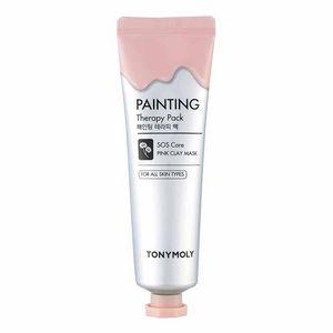 Tonymoly Painting Therapy (růžová)