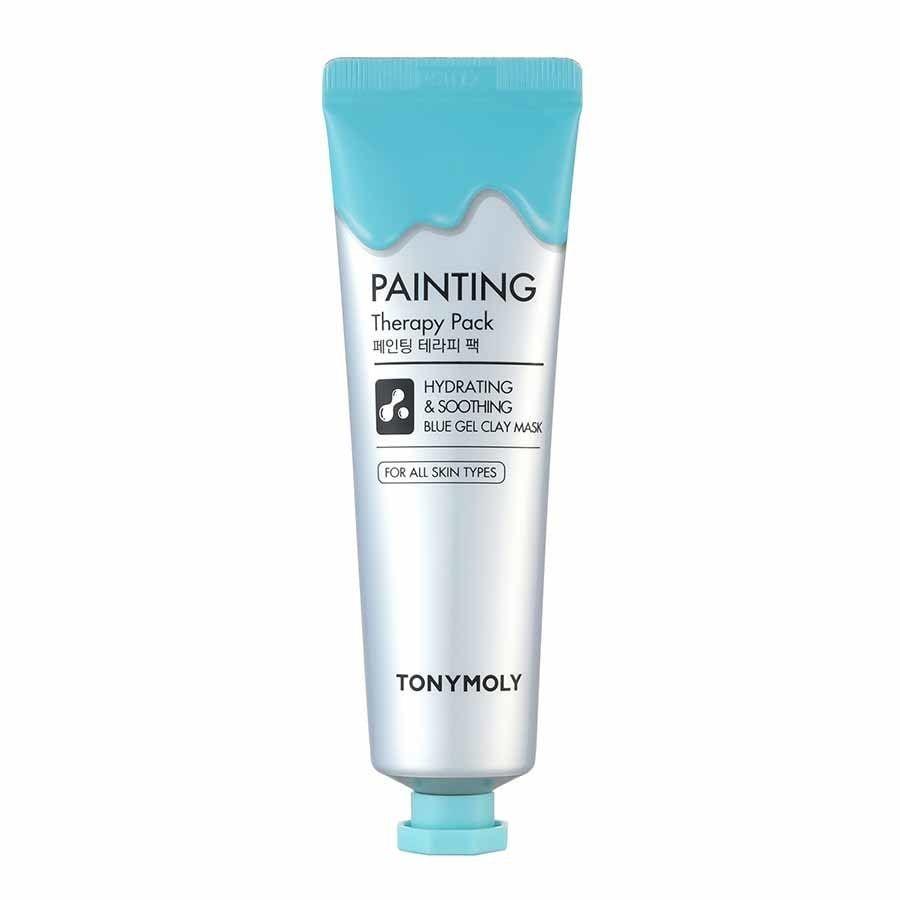 Tonymoly Painting Therapy (modrá)
