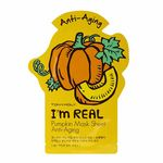Tonymoly I'm Real Pumkin Sheet Mask
