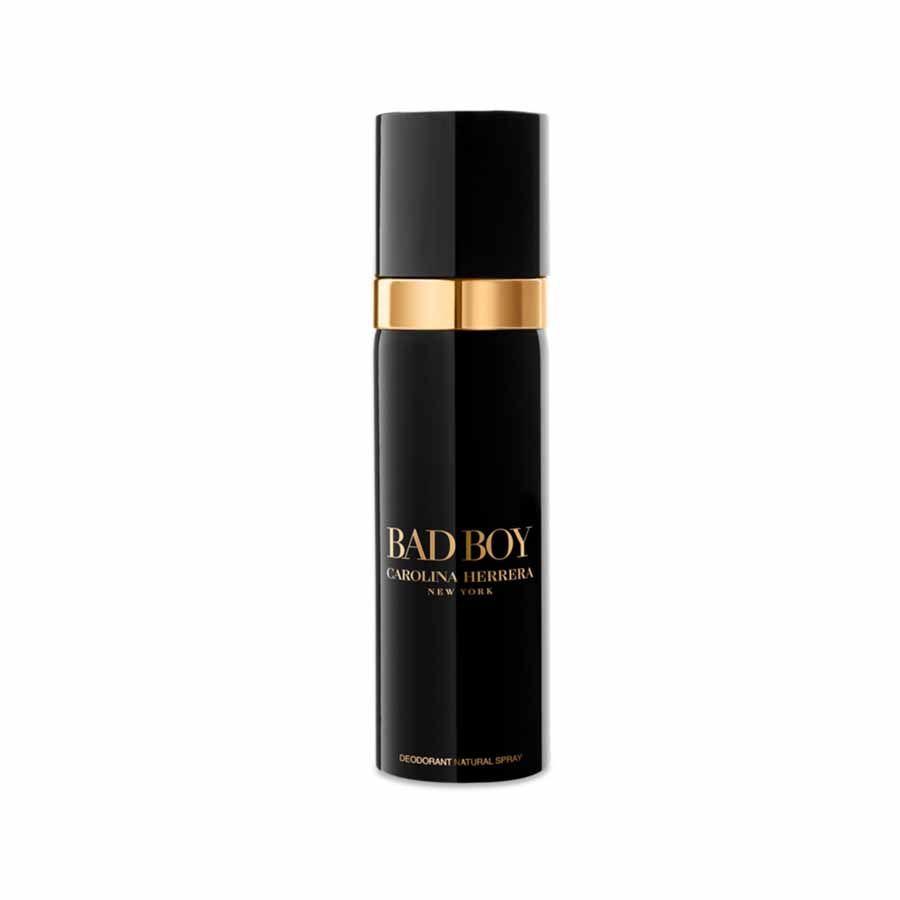 Carolina Herrera Bad Boy Deodorant Spray