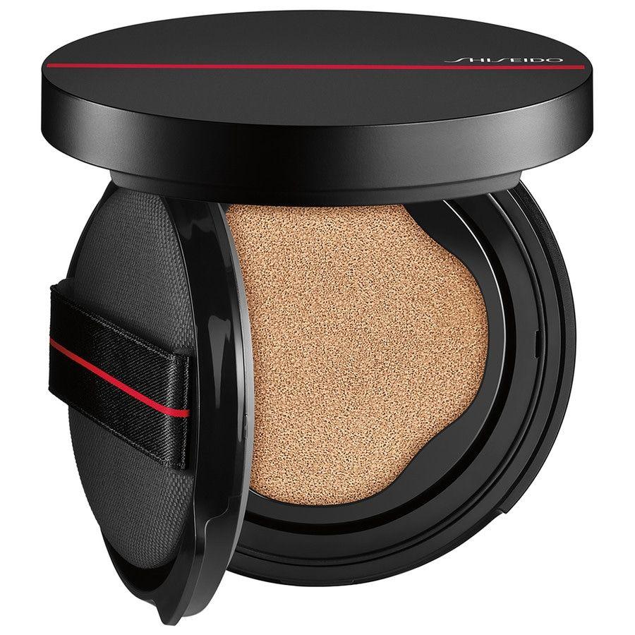 Shiseido Synchro Skin Self Refreshing Cushion Compact Foundation