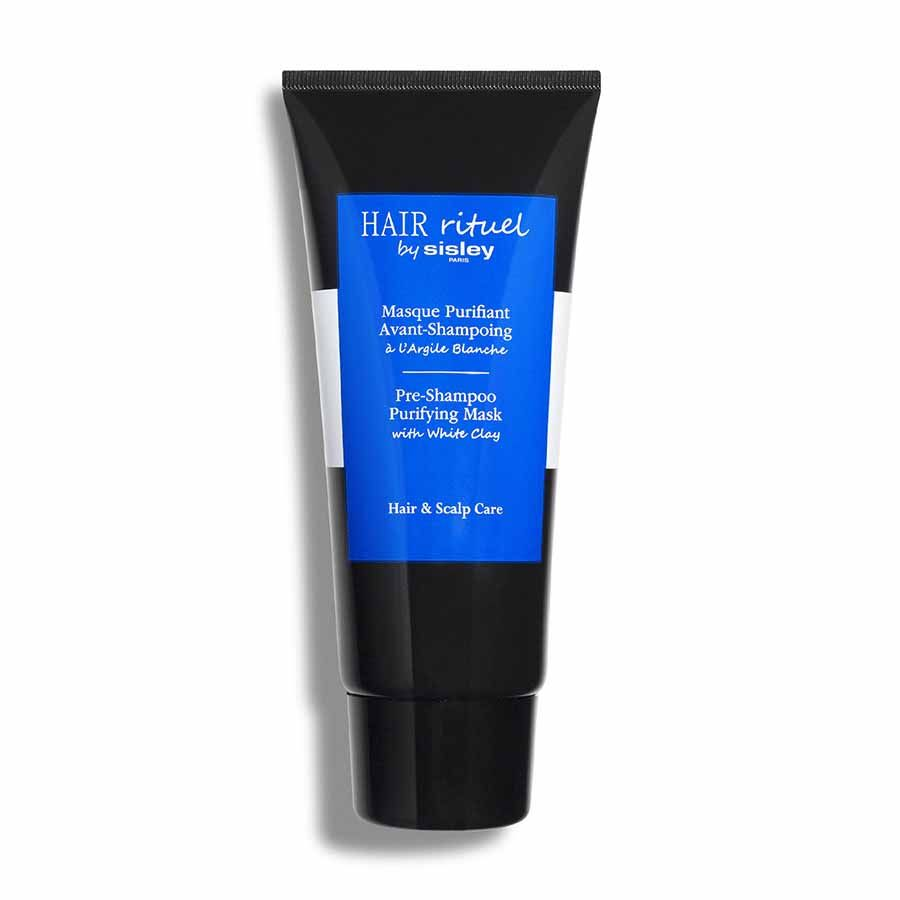 HAIR RITUEL by Sisley Pre-Shampoo Purifying Mask with White Clay