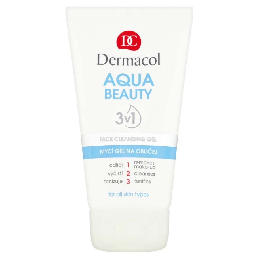 Dermacol Aqua Beauty 3v1