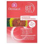 Dermacol BT CELL Intenzivní liftingová maska - jednorázová maska