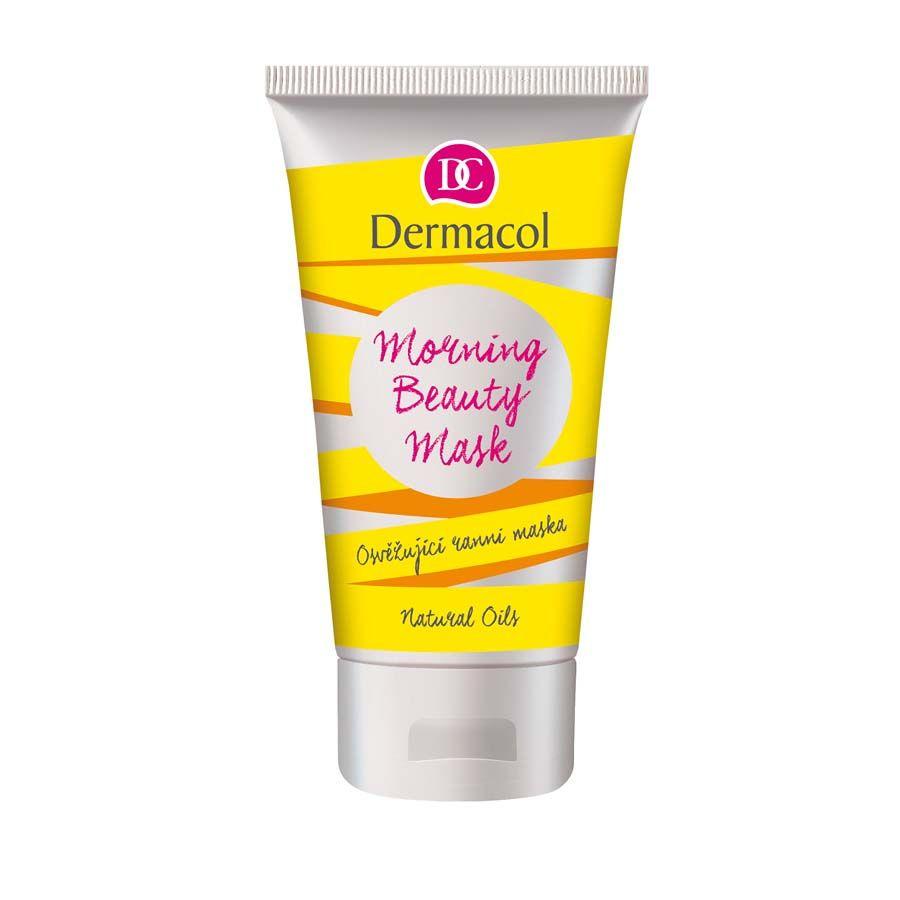 Dermacol Morning Beauty osvěžující ranní maska