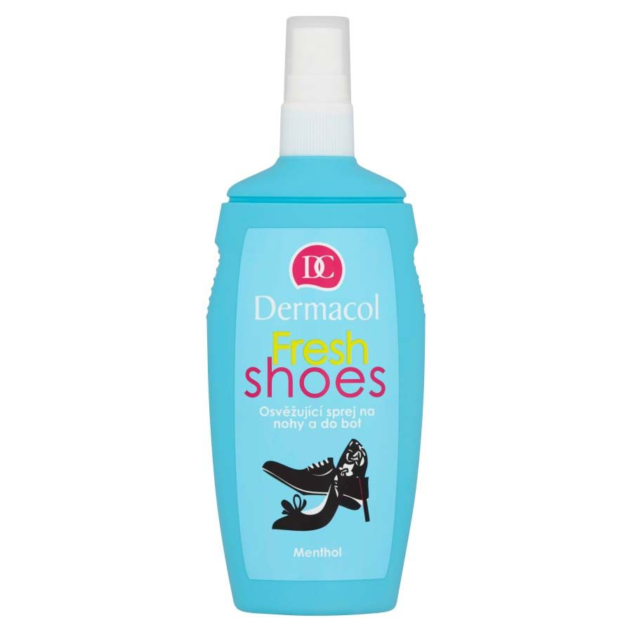Dermacol Fresh shoes osvěžující sprej na nohy a do bot