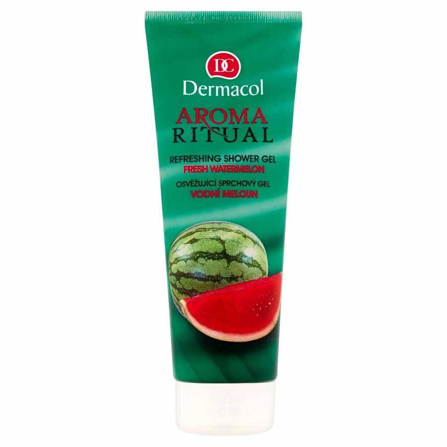 Dermacol Aroma Ritual Refreshing Shower gel - Fresh Watermelon
