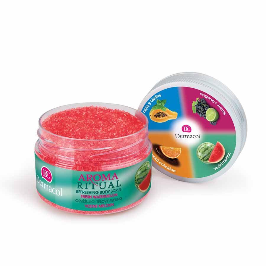 Dermacol AROMA RITUAL vodní meloun