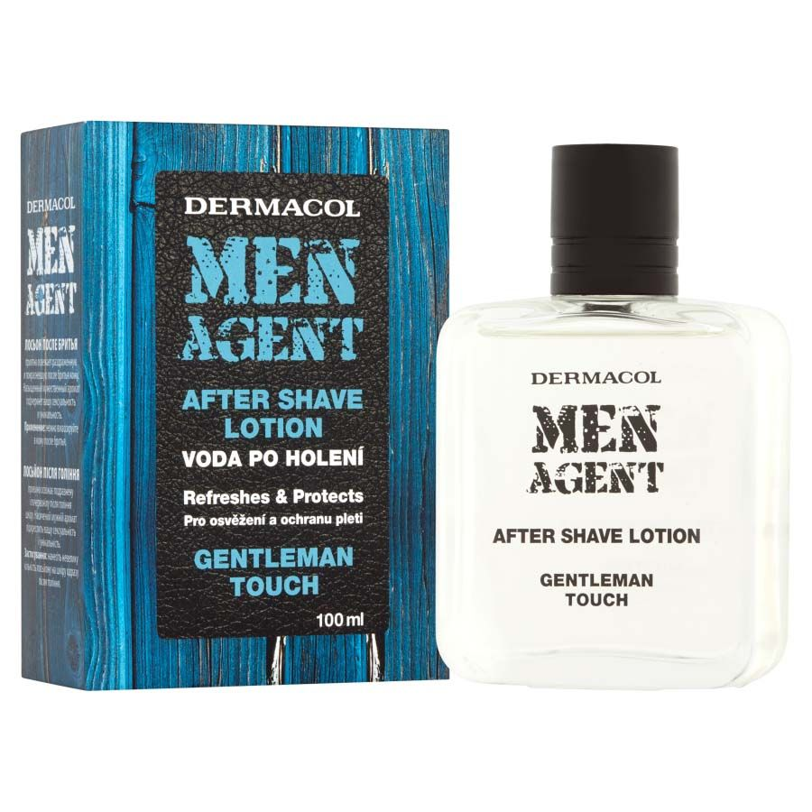 Dermacol MEN AGENT Gentleman Touch