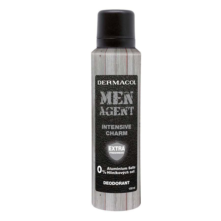 Dermacol MEN AGENT Deodorant Intensive Charm