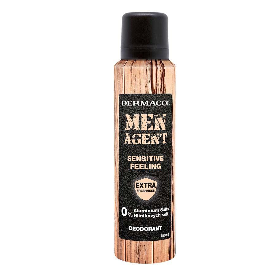 Dermacol MEN AGENT Deodorant Sensitive Feeling