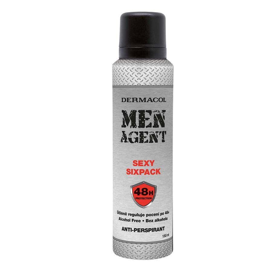 Dermacol MEN AGENT Antiperspirant Sexy Sixpack
