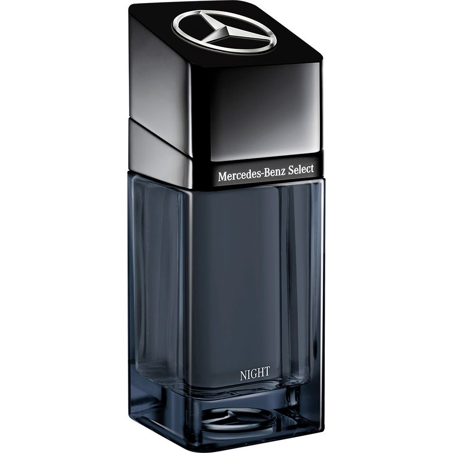 Mercedes-Benz Perfume Select Night