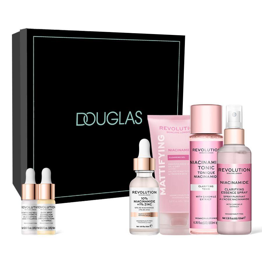 Revolution Skincare Niacinamide Skincare Set