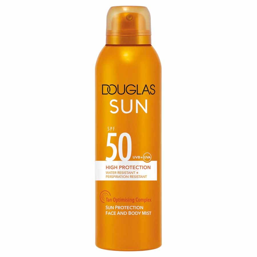 Douglas Collection SUN Hight-Protection Body Mist SPF 50