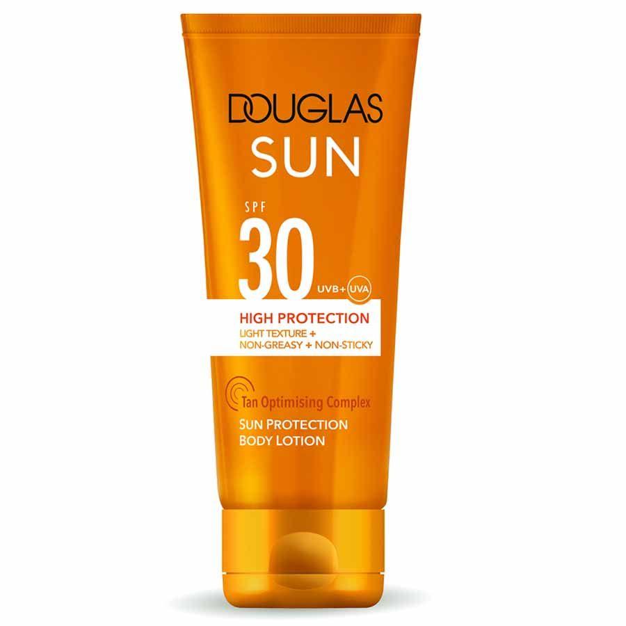 Douglas Collection SUN SPF30 High Protection Body Lotion