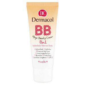 Dermacol BB Magic Beauty Cream 8v1