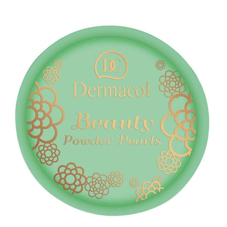 Dermacol Beauty Powder Pearls - Bronzing