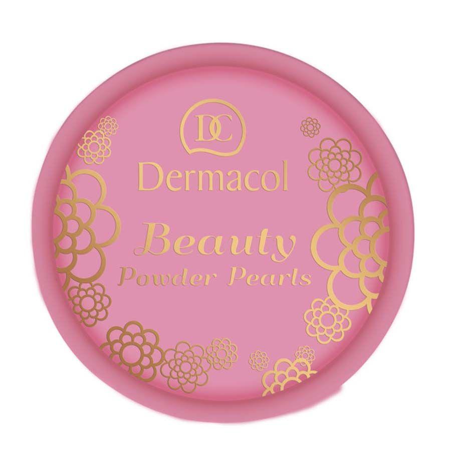 Dermacol Toning Beauty Pearls - Tónovací perly na tvář