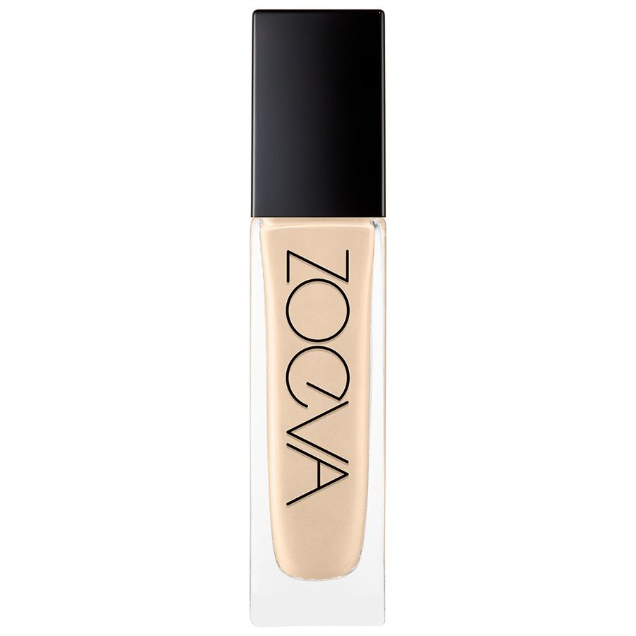 ZOEVA Authentik Skin Natural Luminous Foundation